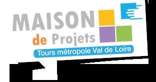 Maison de Projet NPNRU Logo
